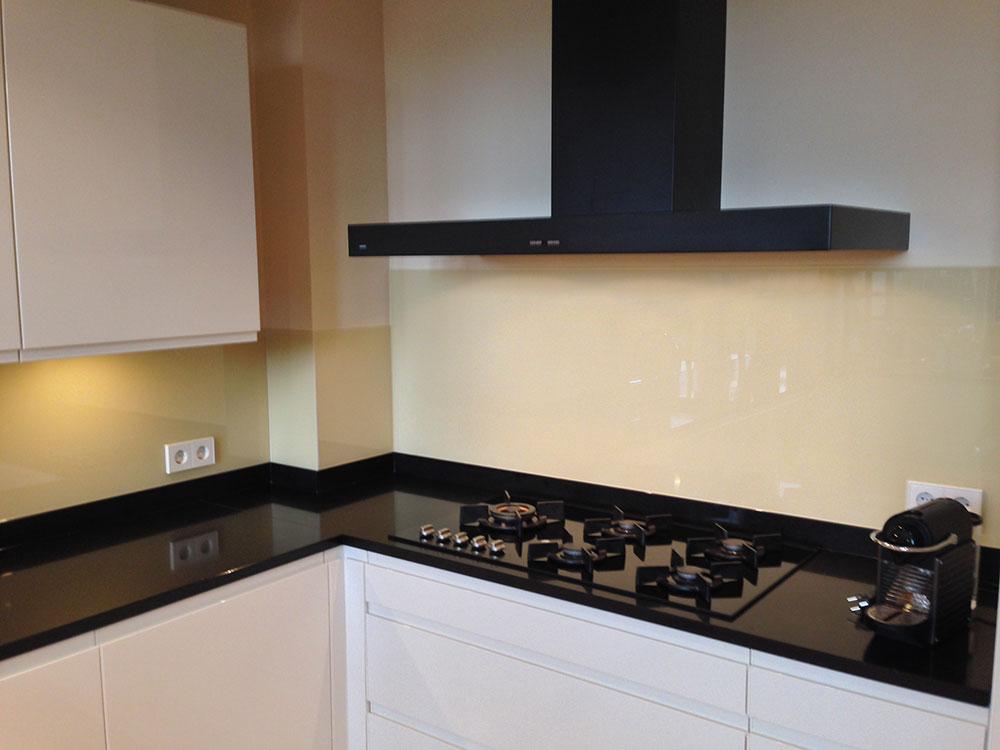 Design keukenachterwanden beste inspiratie voor huis ontwerp - Keuken glas werkplaats ...