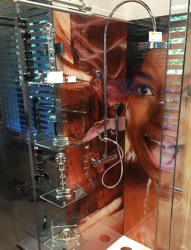 HD printen op glas