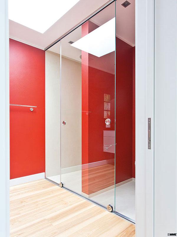 Een glazen schuifdeur in uw woning? Alles op maat gemaakt!