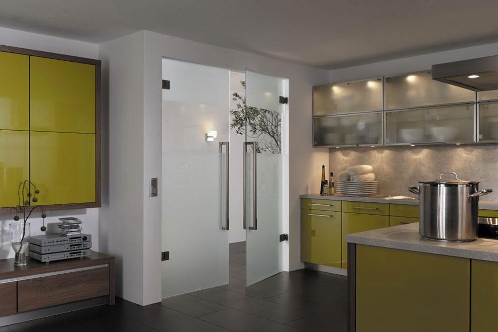 Dutch-Glass-Design -pendeldeuren