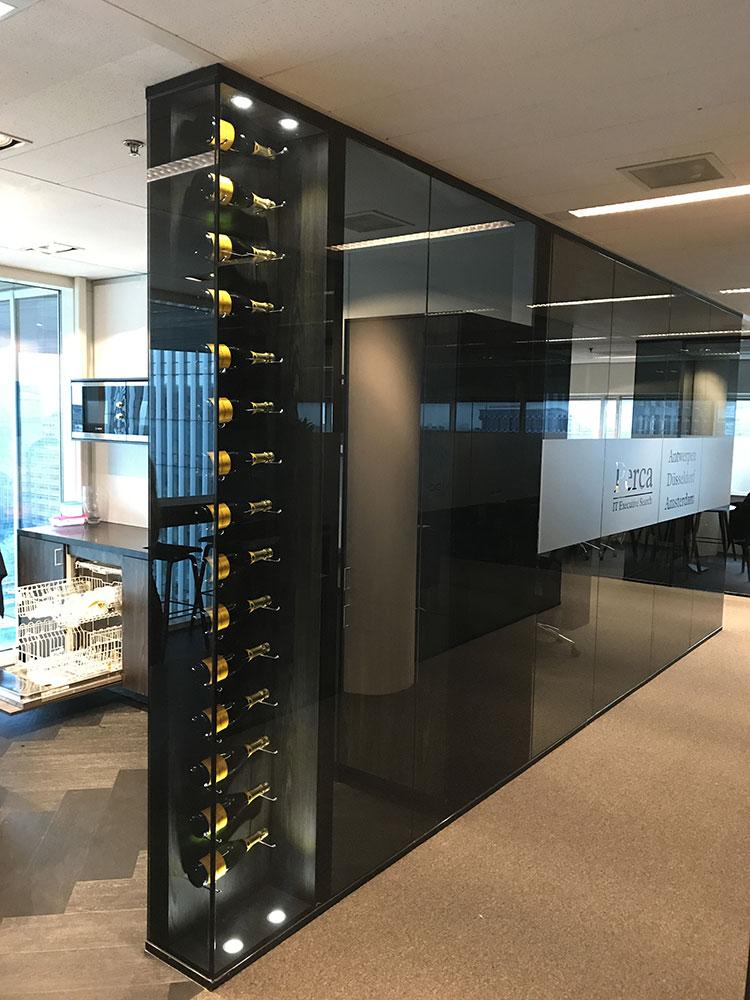 scheidingswand-kantoorruimte-donkerglas